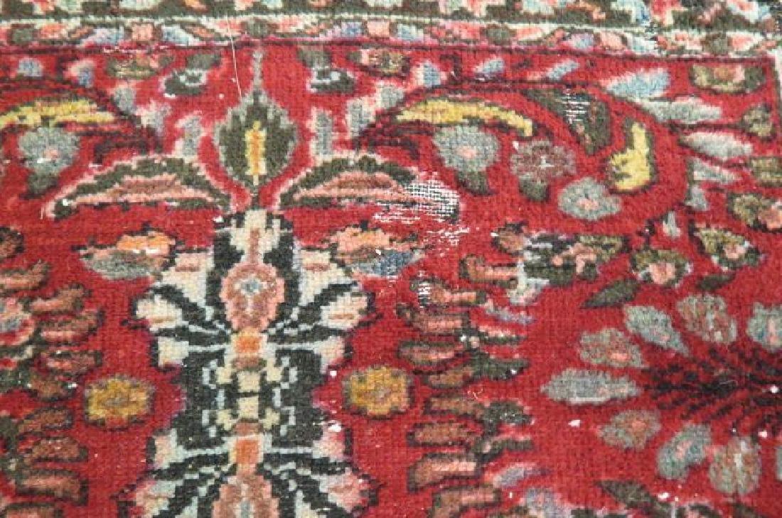 Lilihan Persian Handmade Rug, - 4