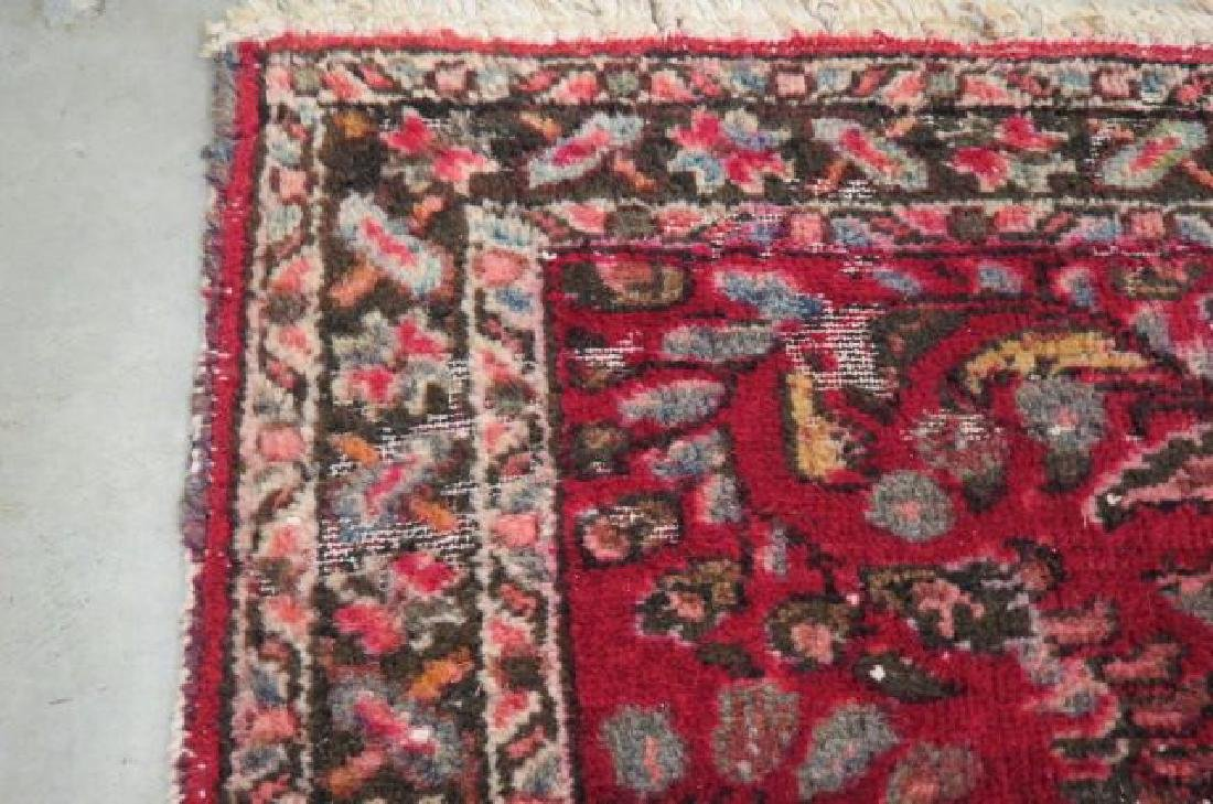 Lilihan Persian Handmade Rug, - 5