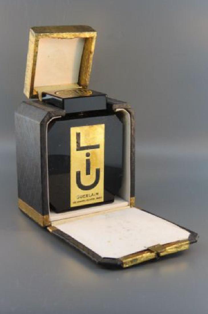 "Guerlain Perfume Bottle ""Liu"","