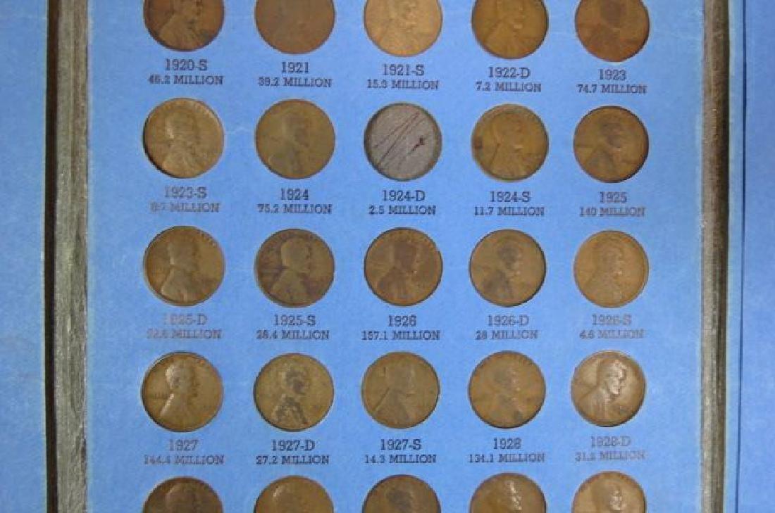 Estate Coin Collection, - 2