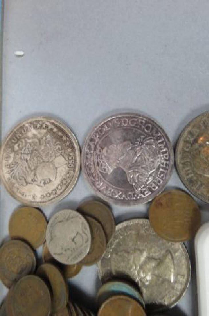 Estate Coin Collection, - 4