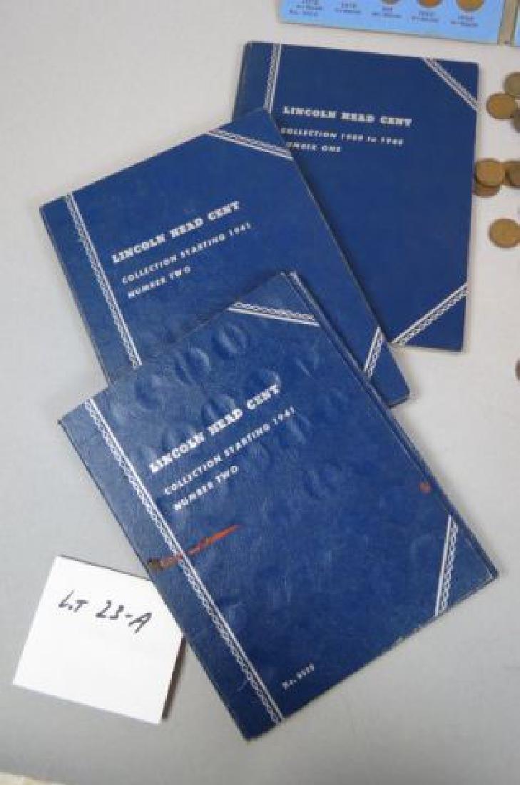 Estate Coin Collection, - 5