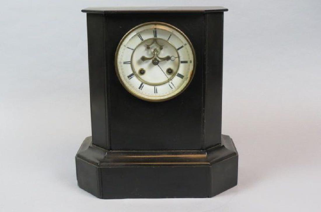 Japy Freres Mantle Clock,