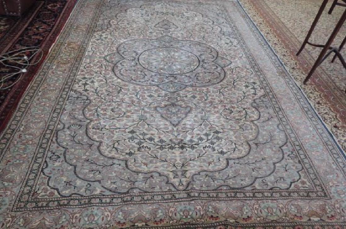 Kayseri Turkish Handmade Rug,