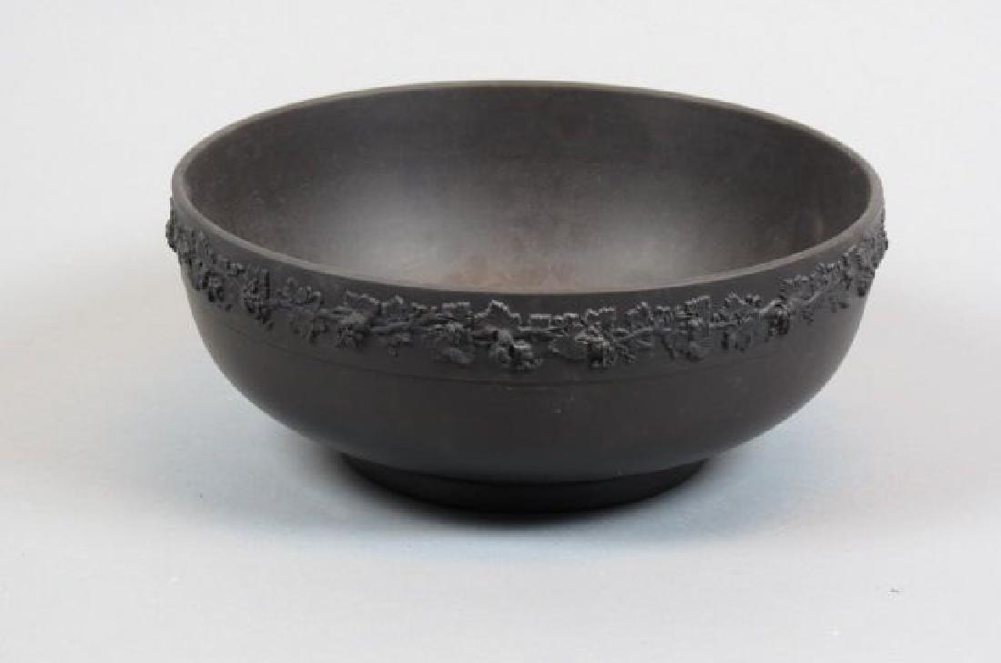 Wedgwood Basalt Bowl,