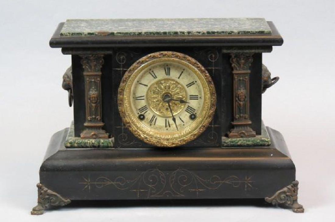 Seth Thomas Mantle Clock,