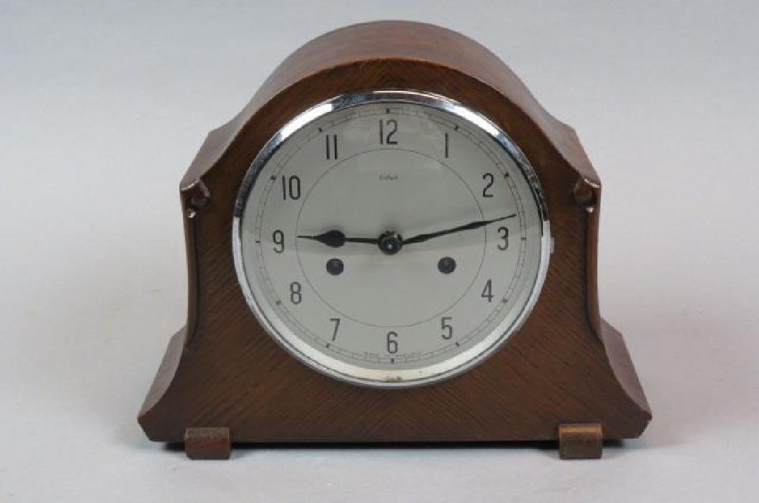 Enfield English Mantle Clock,