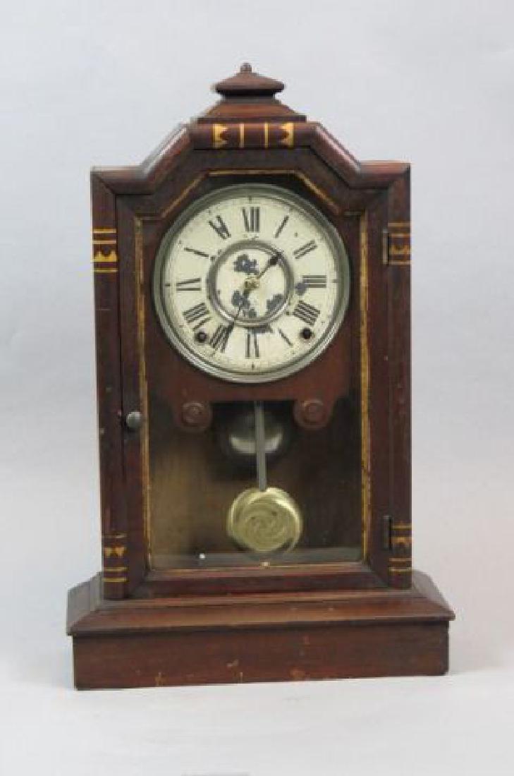 Seth Thomas Mantle Clock,