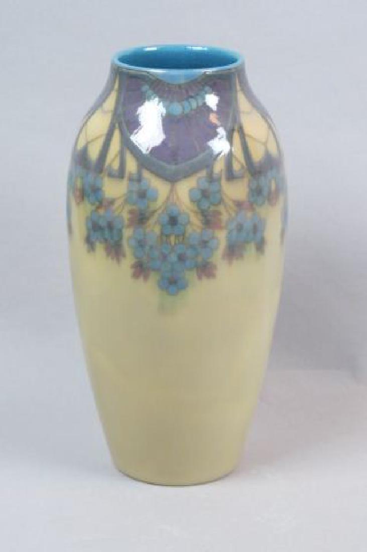 Rookwood Art Pottery Vase,