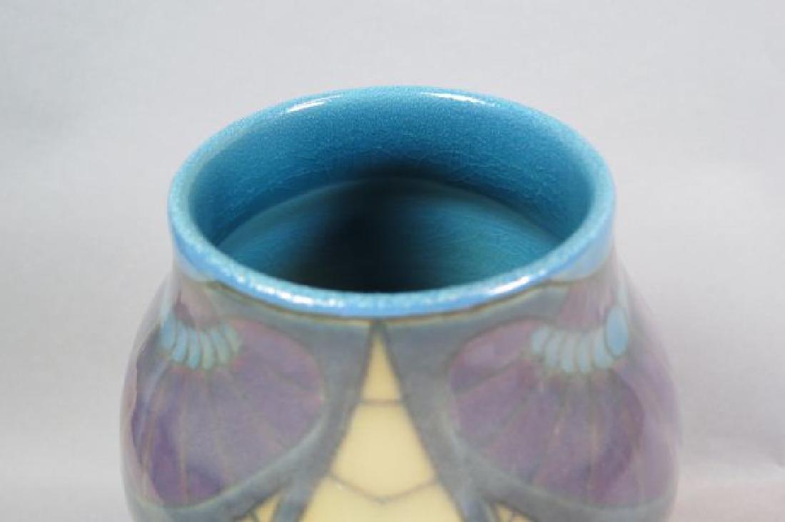 Rookwood Art Pottery Vase, - 4