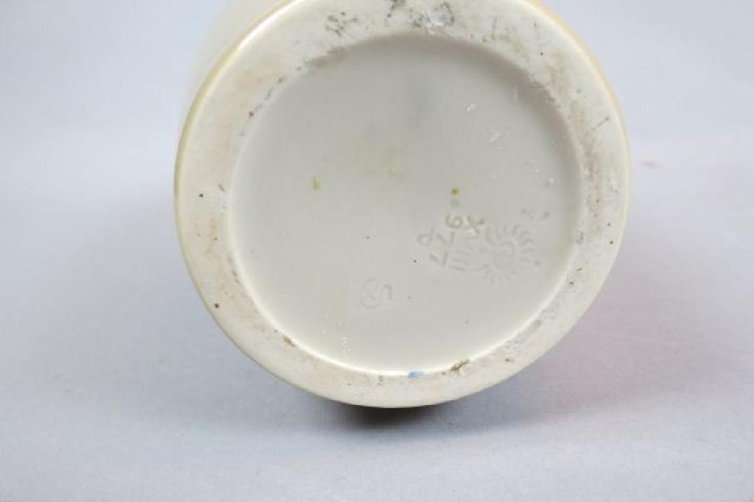 Rookwood Art Pottery Vase, - 6