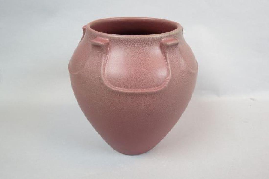 Rookwood Arts & Crafts Pottery Vase,