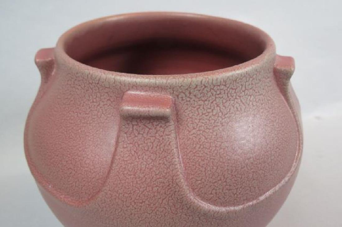 Rookwood Arts & Crafts Pottery Vase, - 2