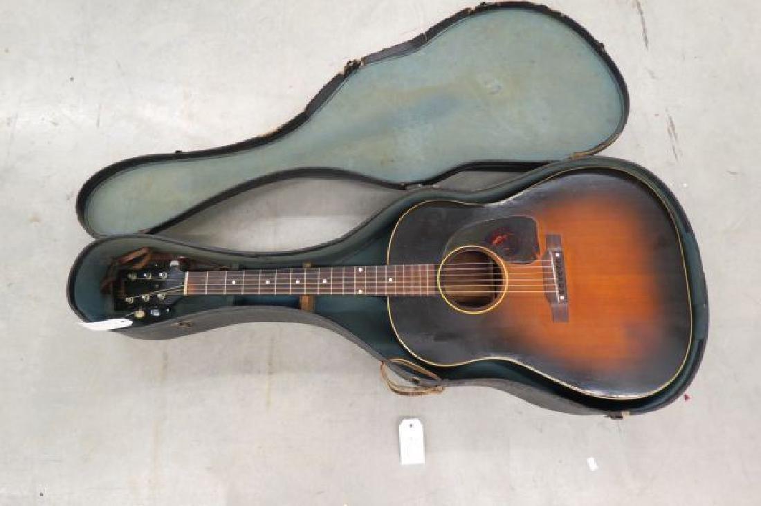 Gibson Guitar,