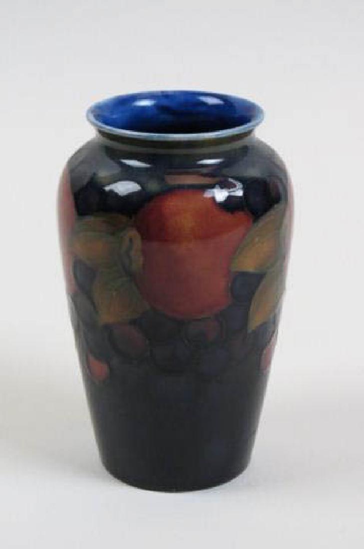 Moorcroft Art Pottery Vase, - 2