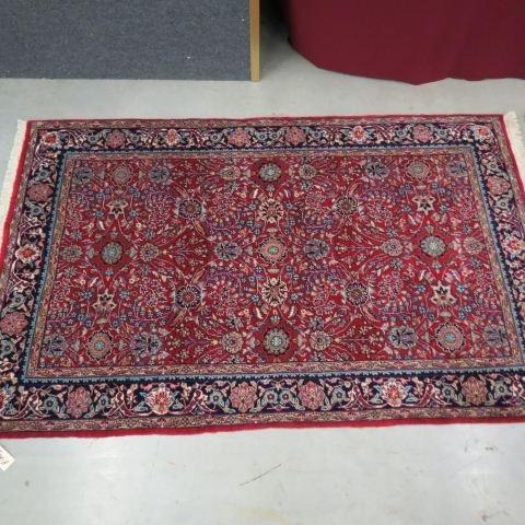 Tabriz Persian Handmade Rug,