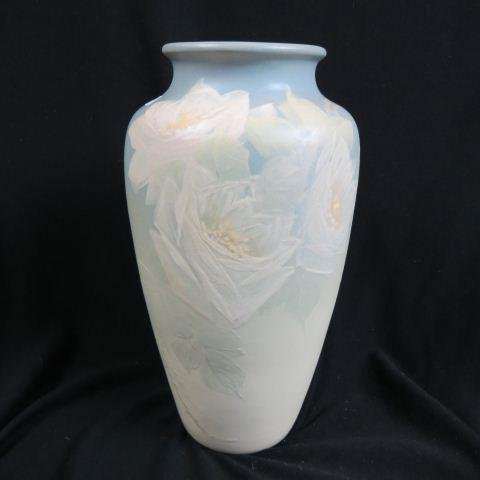 Weller Hudson Art Pottery Vase,
