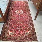 Hamadan Persian Handmade Rug