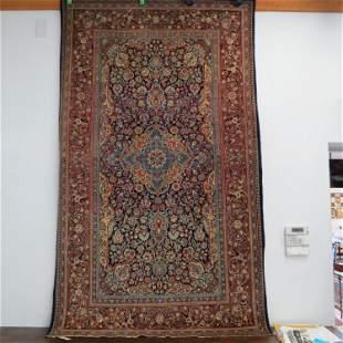 Tabriz Style Persian Handmade Rug,