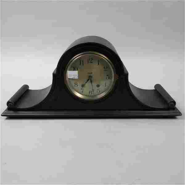 Seth Thomas Mahogany Mantle Clock,