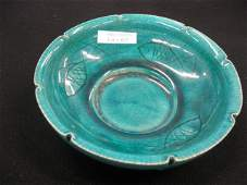 807: Chinese Junyao Bowl,