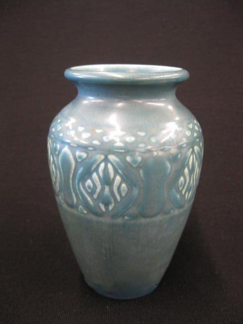 3: Rookwood Pottery Vase,