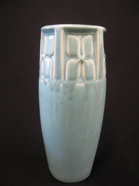 6: Rookwood Pottery Vase,
