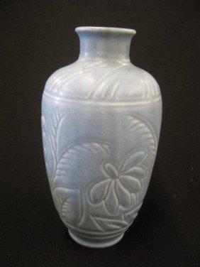 Rookwood Pottery Vase,