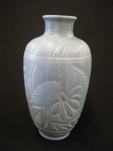 7: Rookwood Pottery Vase,