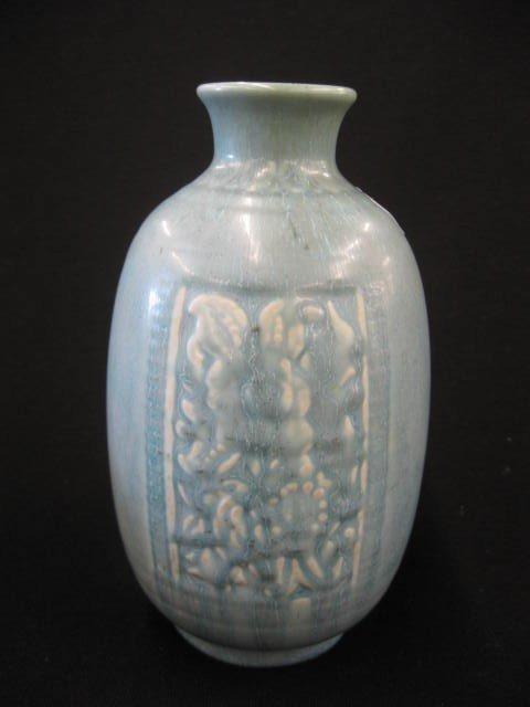 8: Rookwood Pottery Vase,