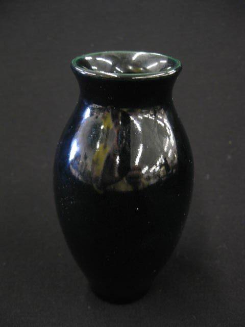 15: Rookwood Pottery Vase,