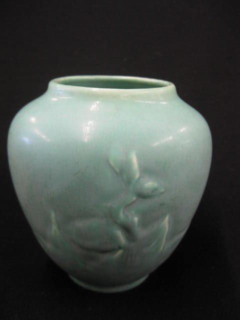 20: Rookwood Pottery Vase,