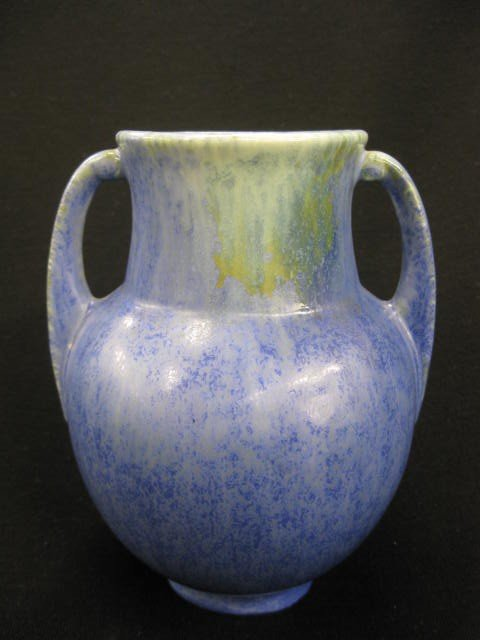 76: Roseville Art Pottery Vase,