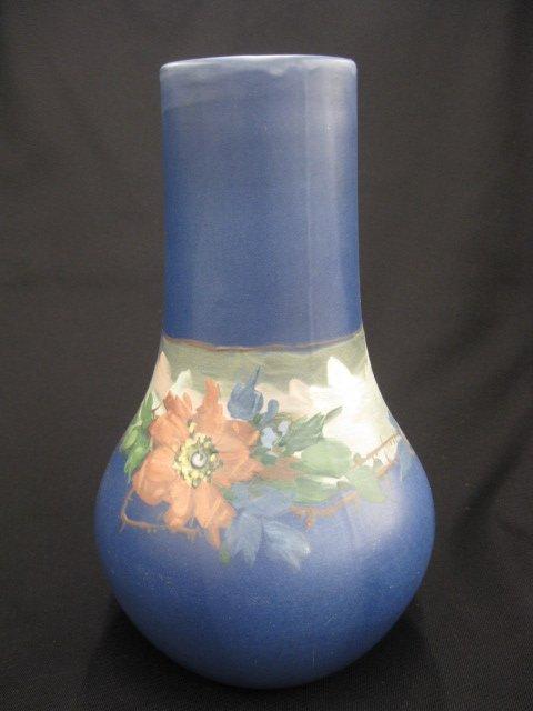 14: Weller Hudson Art Pottery Vase,