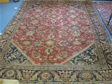 75: Mahal Persian Handmade Room Size Rug,