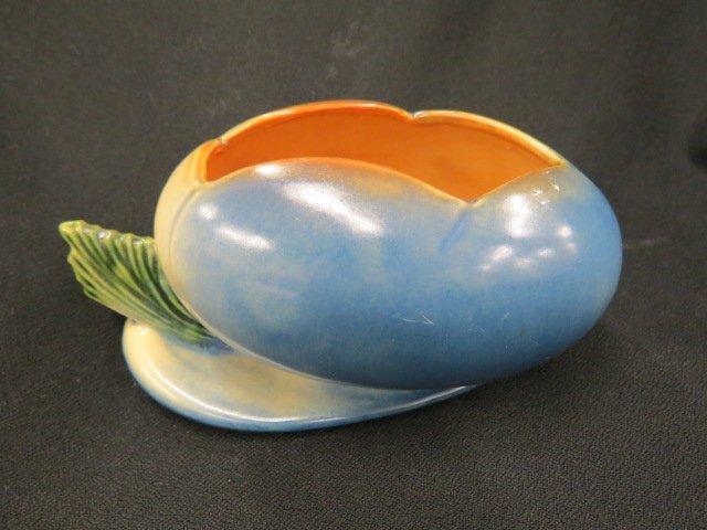 "Roseville Pottery ""Pinecone"" Vase,"