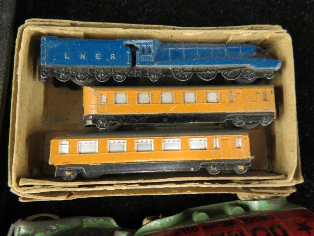 Dinky, Barclay & Tootsietoy Metal Toys, - 3