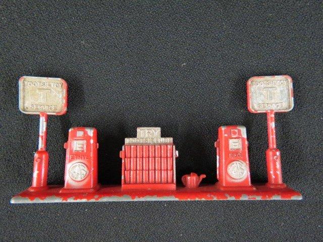 Dinky, Barclay & Tootsietoy Metal Toys, - 4