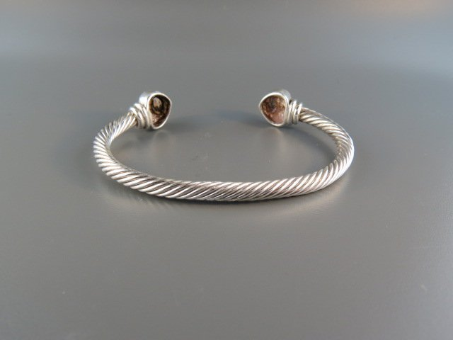 Disney Sterling Silver Bracelet,
