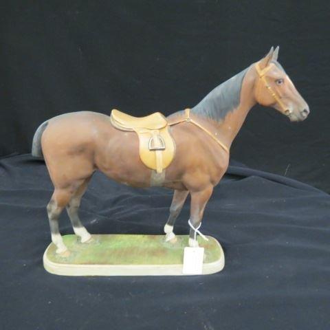 Boehm Porcelain Figurine of a Horse,