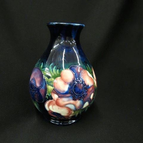 Moorcroft Art Pottery Vase,