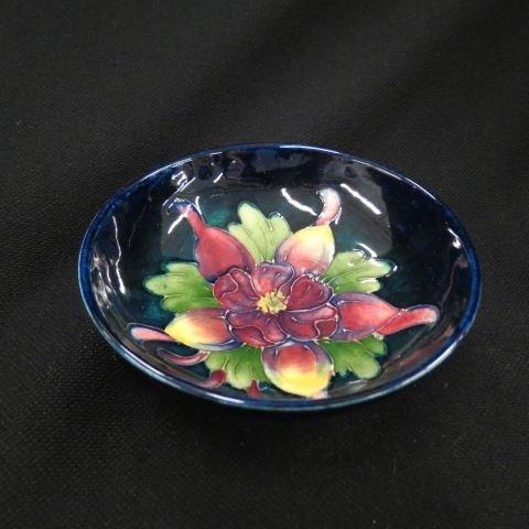 Moorcroft Art Pottery Bowl,