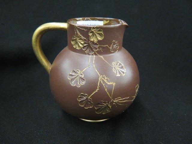 Rookwood Experimental Art Pottery Pitcher,