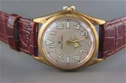 Rolex Man's Wristwatch,