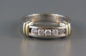 Diamond Ring,