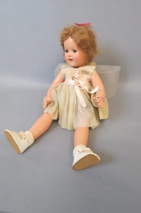 Ideal Compostition Doll,