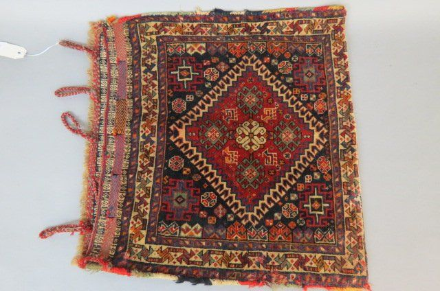 Caucasian Persian Handmade Rug,