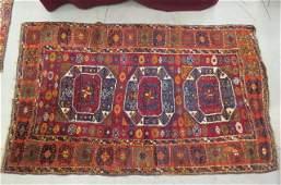Karaman Kurdish Handmade Rug