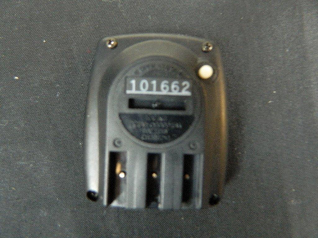 Cateye Micro Bike Computer CC-6000 - 4