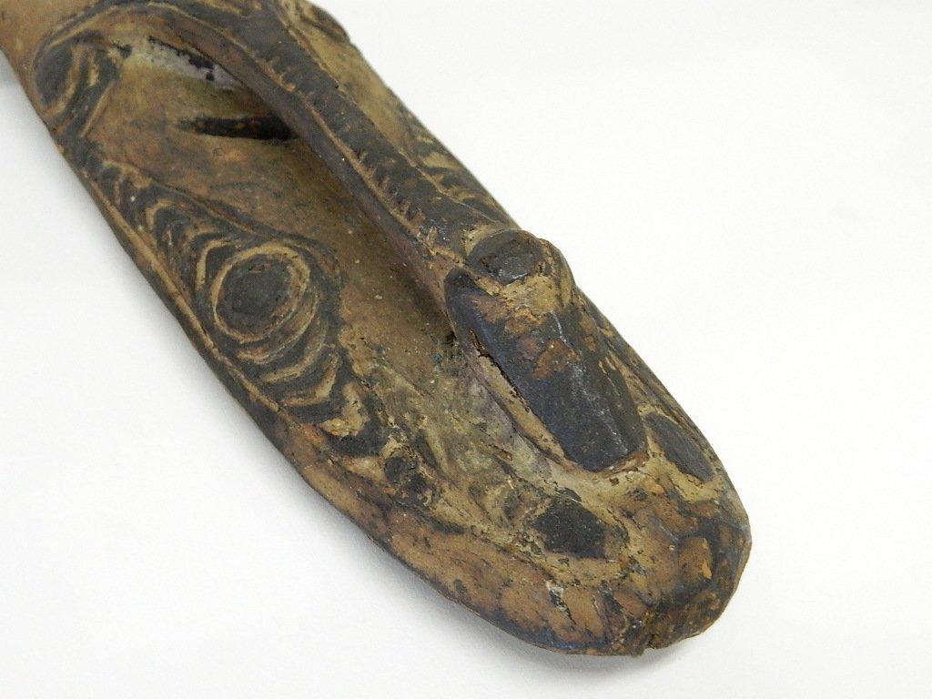 Papau New Guinea Mwal Mask - 5